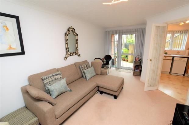 Living Room of Saxon Heights, New Road, Brixham, Devon TQ5