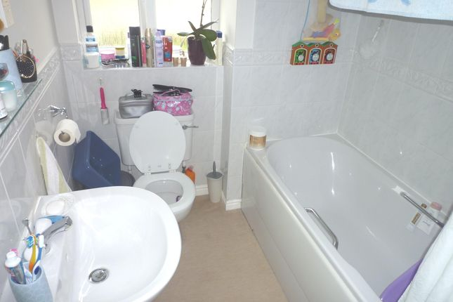 Bathroom of Fieldfare Drive, Stanground, Peterborough PE2