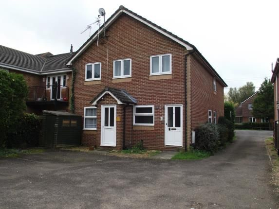 1 bed flat for sale in 246 Salisbury Road, Totton, Hampshire