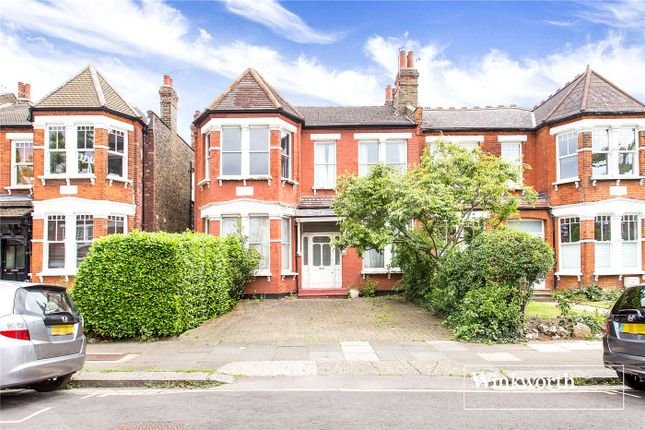 Thumbnail Semi-detached house for sale in Redbourne Avenue, Finchley, London