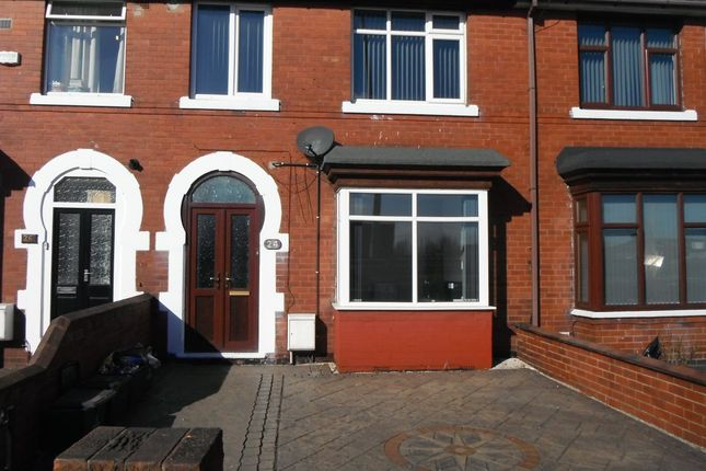 Thumbnail Room to rent in Balby Road, Doncaster