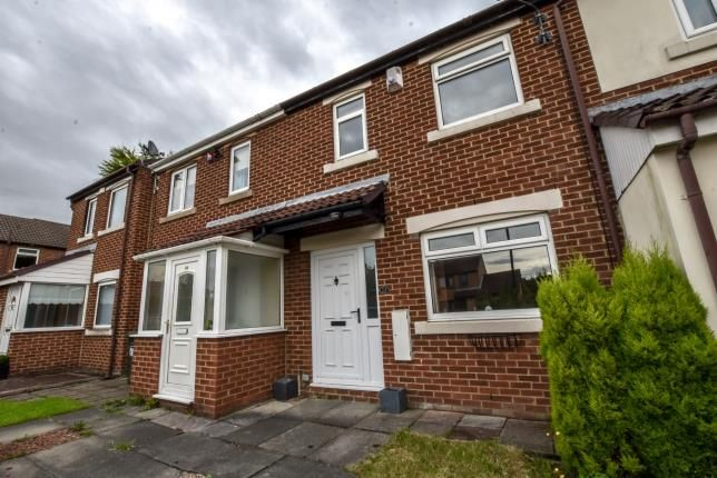 Thumbnail Terraced house for sale in Ribblesdale, Wallsend, Tyne And Wear