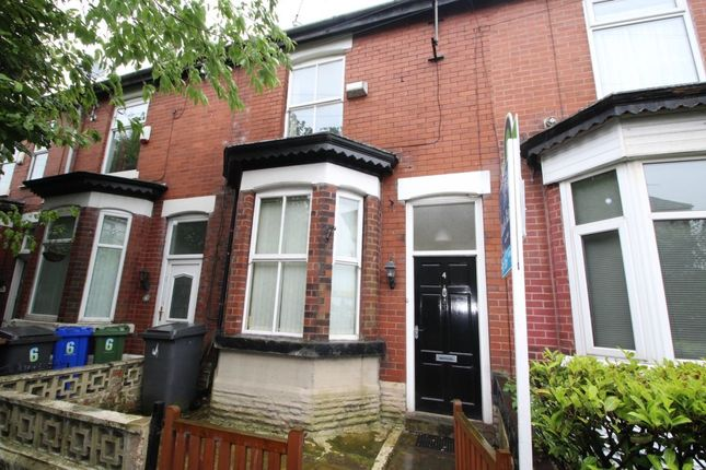 Thumbnail Terraced house for sale in Steeles Avenue, Hyde