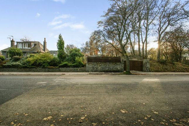 Thumbnail Land for sale in Hilton Road, Woodside, Aberdeen