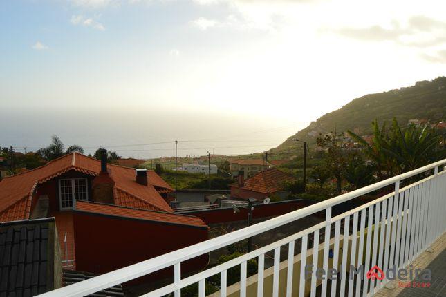 Detached house for sale in Arco Da Calheta, Arco Da Calheta, Calheta Madeira