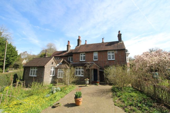 Thumbnail Farmhouse for sale in Little London, Near Heathfield