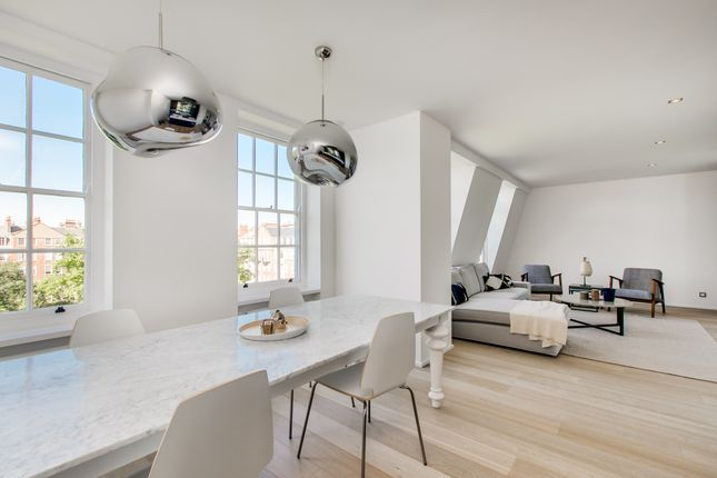 3 bed flat for sale in Coleherne Court, The Little Boltons, London