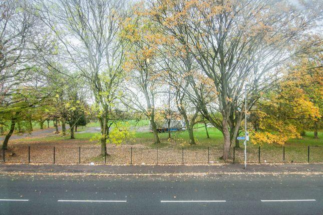 Front Shot of Platt Lane, Fallowfield, Manchester M14