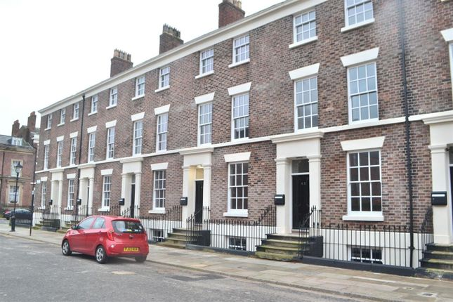 Town house for sale in Percy Street, Toxteth, Liverpool
