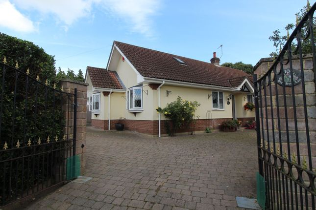Thumbnail Property for sale in High Howe Lane, Bournemouth