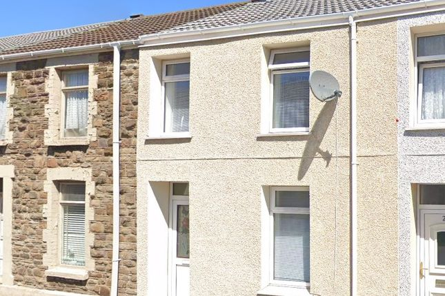 2 bed property to rent in Sandfields Road, Aberavon, Port Talbot SA12