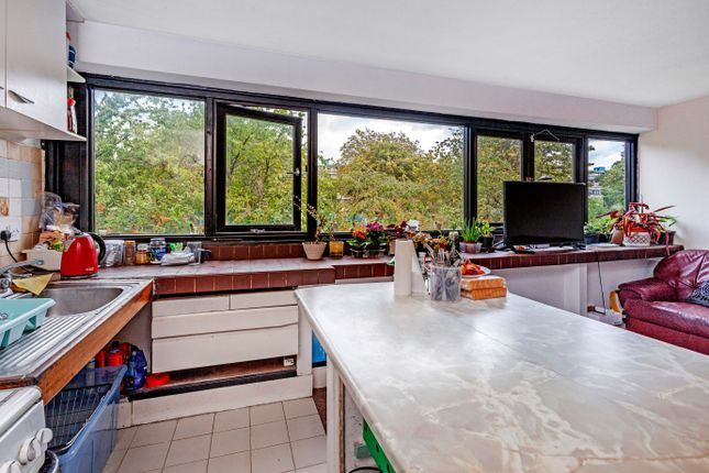 Ainsworth Way, St Johns Wood, London NW8, 4 bedroom ...