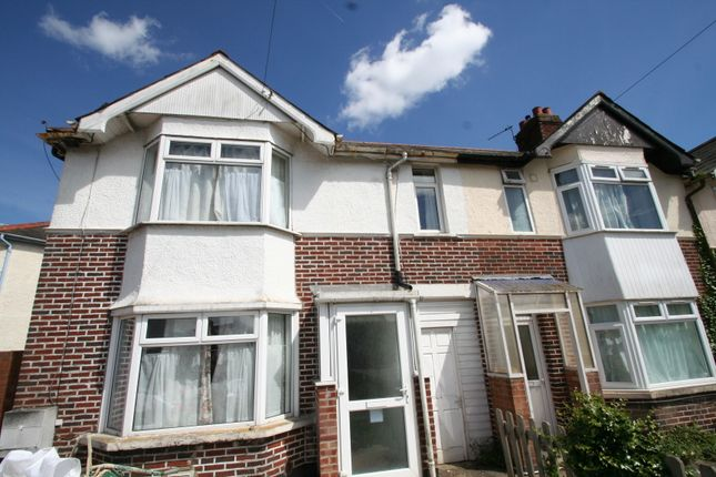 Thumbnail Semi-detached house to rent in Howard Street, Cowley, Oxford, Oxon