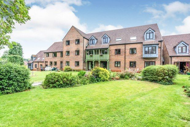 Thumbnail Flat to rent in Gosport Lane, Lyndhurst