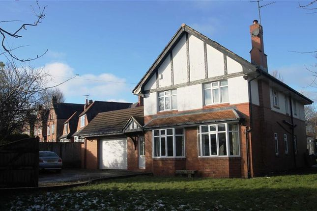 Thumbnail Detached house for sale in Wedderburn Road, Harrogate, North Yorkshire