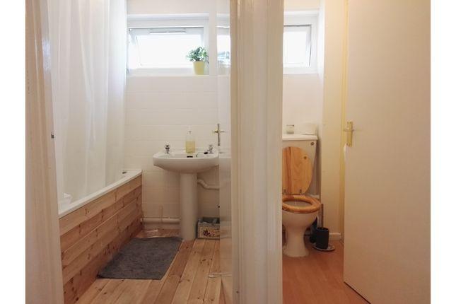 Bathroom of Heol Tyn-Y-Fron, Aberystwyth SY23