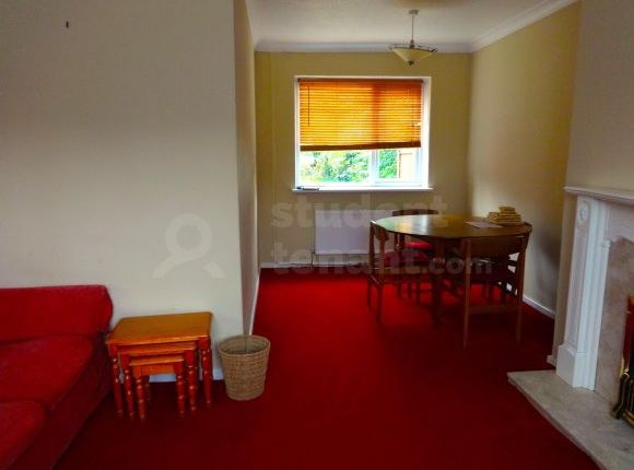 Thumbnail Shared accommodation to rent in Bradford Crescent, Durham, County Durham