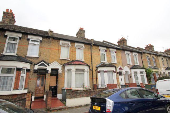 Mortimer Road, London E6