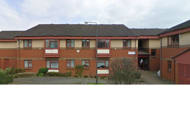 Thumbnail Flat to rent in Mayflower Court, Main Street, Shirebrook