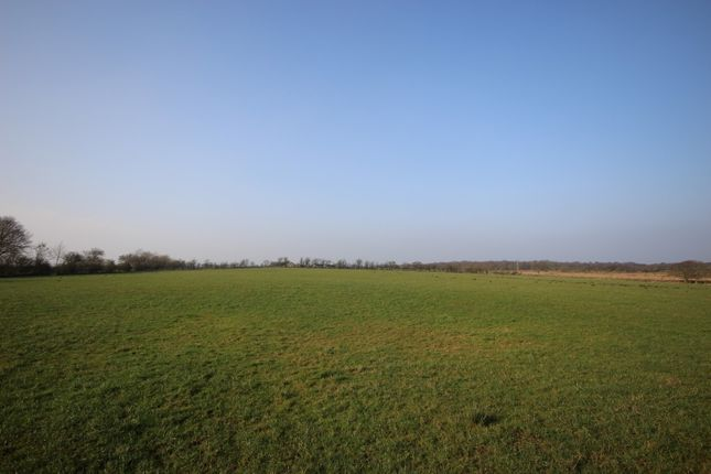 Thumbnail Land for sale in Hethersgill, Carlisle