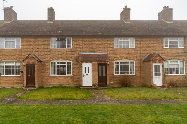 2 bed terraced house for sale in Grebe Square, Upper Rissington, Gloucestershire GL54
