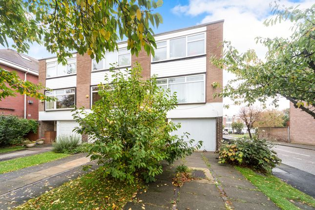 Thumbnail End terrace house for sale in Montpelier Road, London, Middlesex