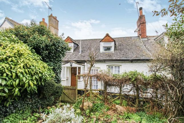 Thumbnail Cottage for sale in Amity Place, Topsham, Exeter
