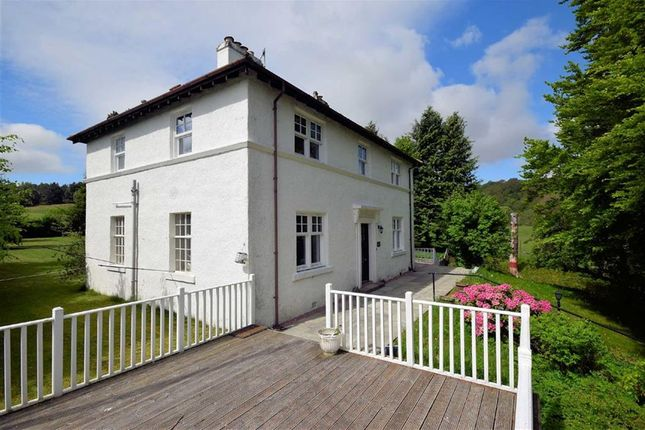 Thumbnail Detached house for sale in Seafield Avenue, Grantown-On-Spey