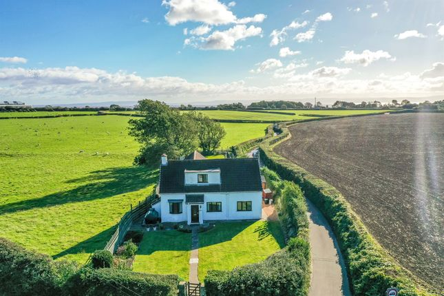 Thumbnail Detached bungalow for sale in Higher End, St. Athan, Barry