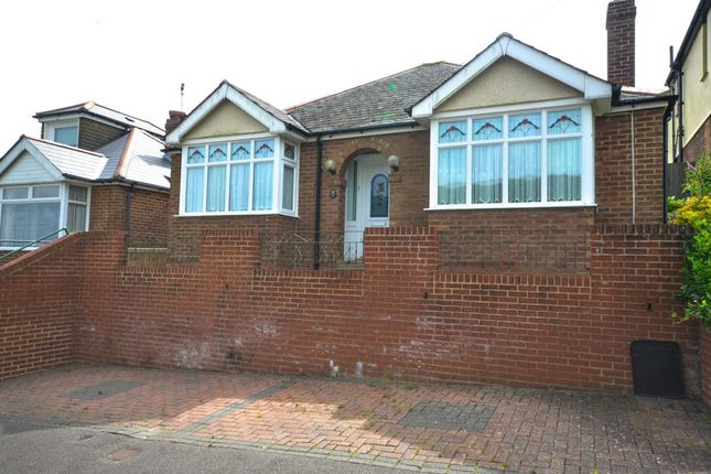 3 bed bungalow for sale in Farthingloe Road, Dover