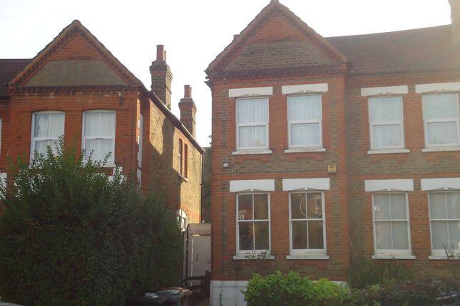 Thumbnail Duplex for sale in Adamsrill Road, Sydenham