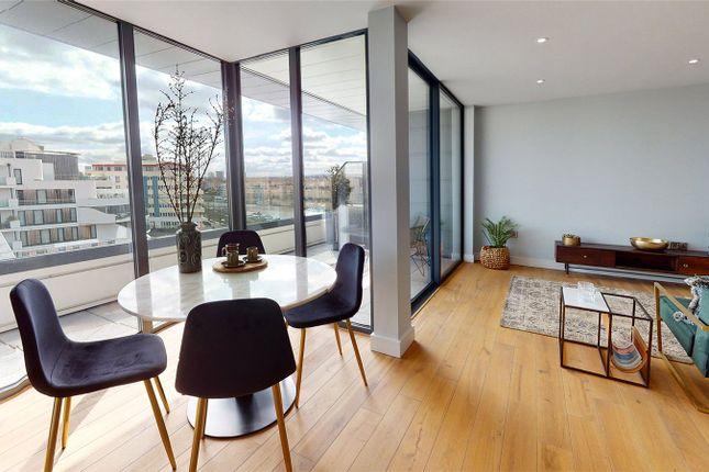 Thumbnail Flat for sale in Apartment 39 New Retort House, Brandon Yard, Lime Kiln Road, Bristol