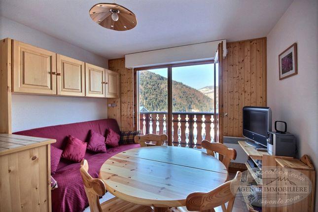 1 bed apartment for sale in Route De La Moussière D'en Haut, Saint-Jean-D'aulps, Le Biot, Thonon-Les-Bains, Haute-Savoie, Rhône-Alpes, France