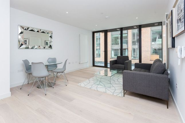 Thumbnail Flat to rent in 21 Admiralty Avenue, London