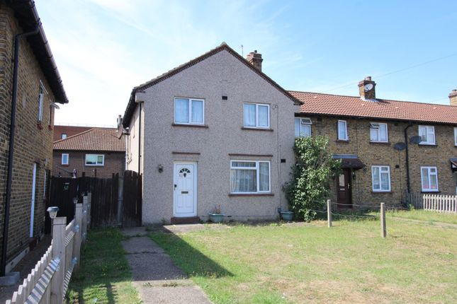 Thumbnail Semi-detached house to rent in Eltham Green Road, London