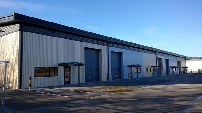Thumbnail Light industrial to let in Island Drive, Thorne Park, Junction 6, M18, Thorne, Doncaster, South Yorkshire