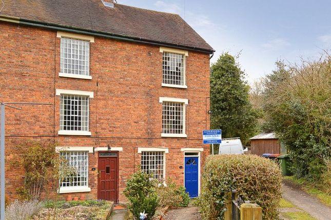 Thumbnail Terraced house for sale in School Road, Coalbrookdale, Telford