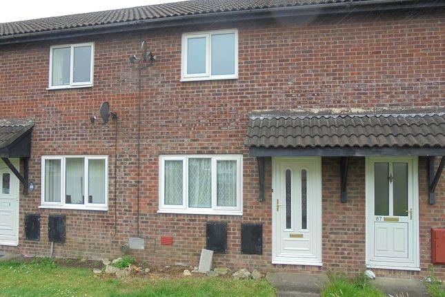 Thumbnail Property to rent in Bishopswood, Brackla, Bridgend