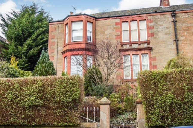 Thumbnail Flat for sale in Albany Terrace, Dundee