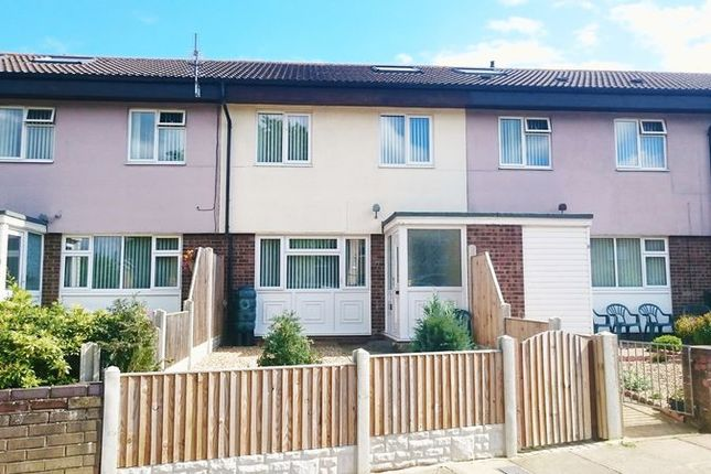 Thumbnail Terraced house to rent in Hornbeam Close, Gorleston, Great Yarmouth