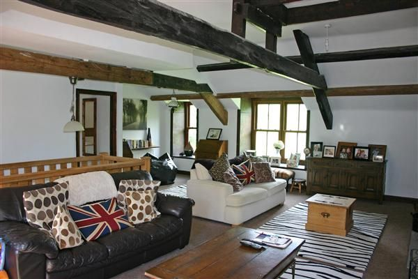 Lounge of The Old Mill, The Corony, Maughold IM7