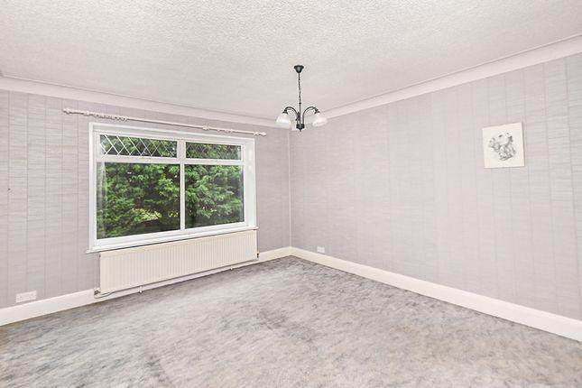 Bedroom 2 of Woodland Road, Stanton, Burton-On-Trent, Staffordshire DE15