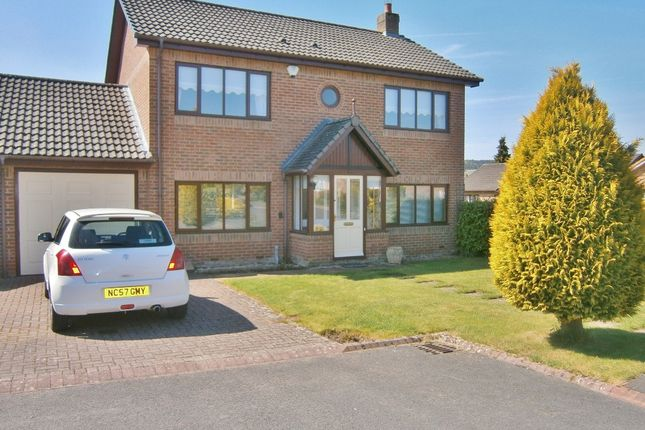 Thumbnail Semi-detached house to rent in Garden House Drive, Acomb