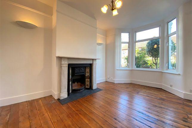 Thumbnail Terraced house to rent in Bridge Road, Uxbridge, Greater London
