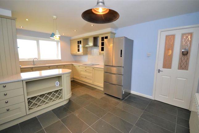 Kitchen/Diner of Claremont Falls, Killigarth, Looe, Cornwall PL13
