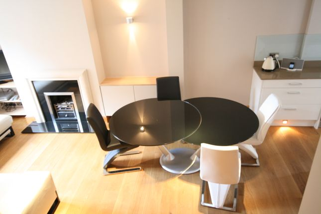 Thumbnail Mews house to rent in Prince Consort Cottages, Windsor