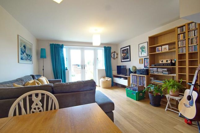 Thumbnail Terraced house to rent in Dirac Road, Ashley Down, Bristol
