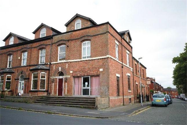 Thumbnail Flat for sale in Upper Dicconson Street, Wigan, Lancashire