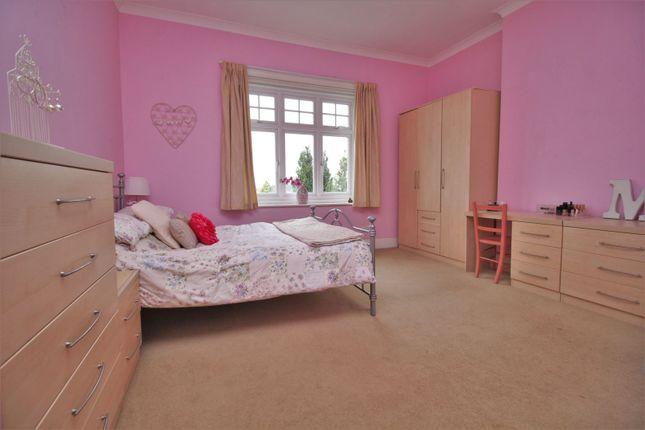 Bedroom Three of Sedlescombe Road South, St. Leonards-On-Sea TN38