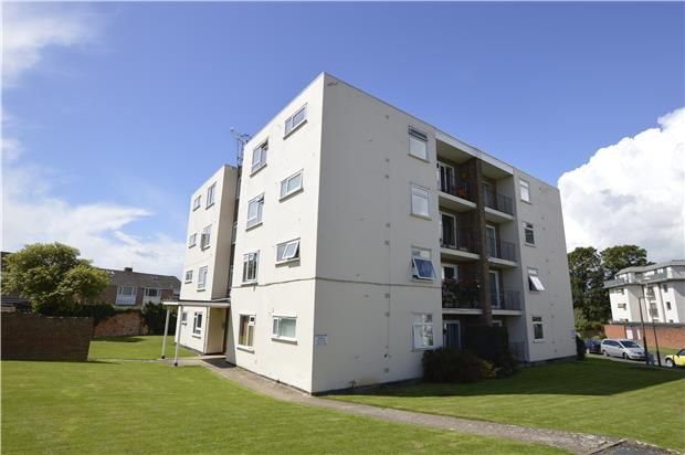 Thumbnail Flat for sale in Belworth Court, Cheltenham, Gloucestershire